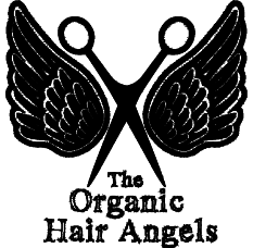 The Organic Hair Angels